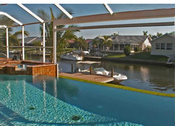 Caribbean Villa  Vacation Rentals, Beach Front House Rentals